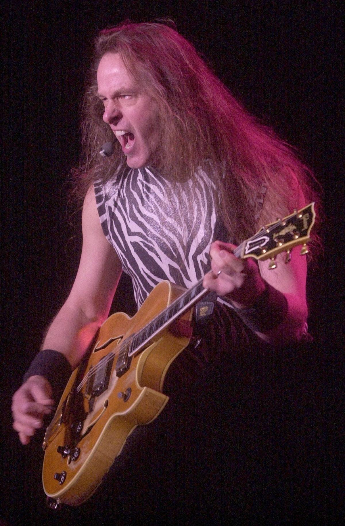 051701 Ted Nugent#1